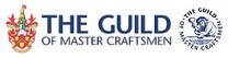The Guild of Mastercraftsmen logo